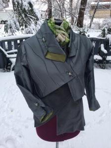 Burren Garment